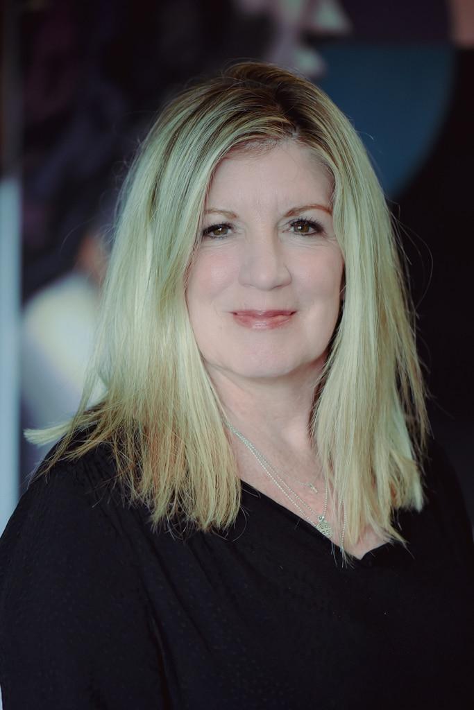 Headshot - Catherine - Colon Hydrotherapy Therapist at Buffalo Holistic Center